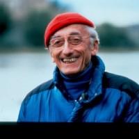 Жак Ив Кусто / Jacques-Yves Cousteau