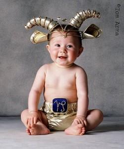 Наши дети и их знаки зодиака – КОЗЕРОГ