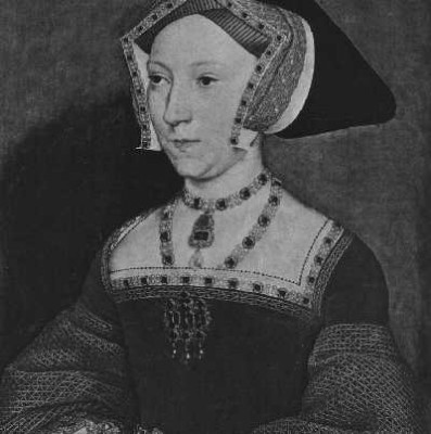 Через неделю, после казни своей второй супруги, Генрих женился в третий раз. Избранницей стала Джейн Сеймур.