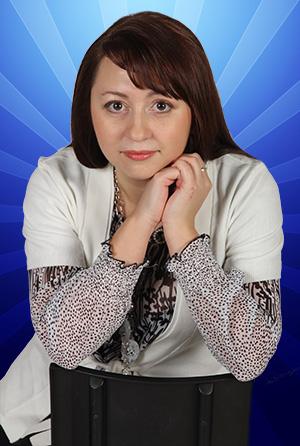 Аида Невская - астролог