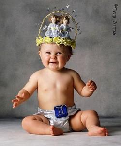 Наши дети и их знаки зодиака – БЛИЗНЕЦЫ
