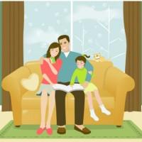 Детям о родителях