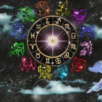 Астрологический прогноз на август 2018