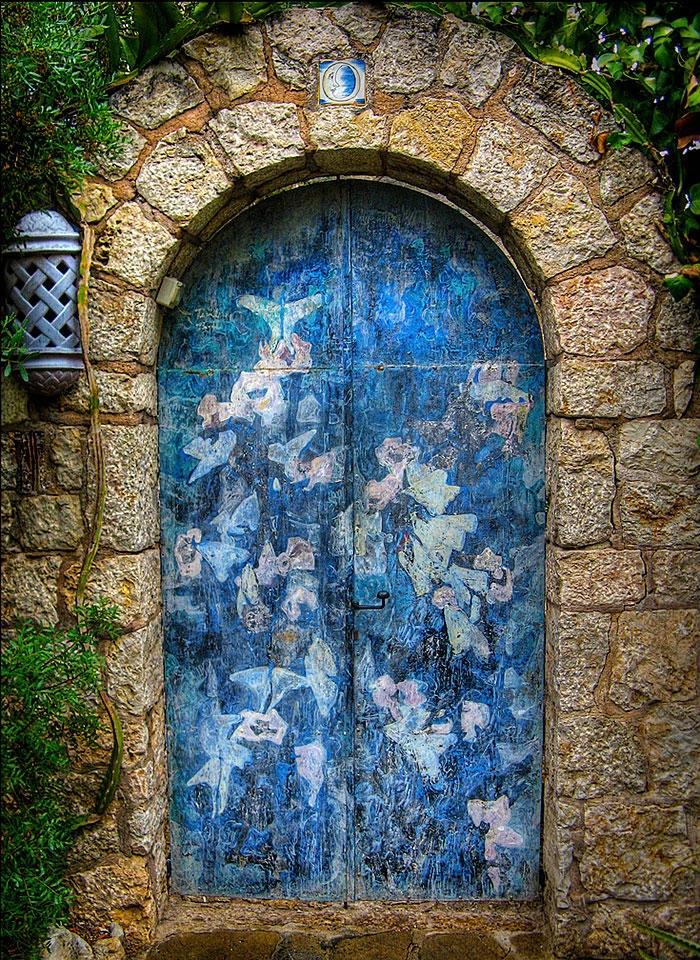 Мини Игра Дверь